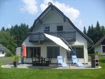 Semesterhus 485314 för 6 personer i Frielendorf