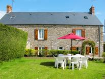 Holiday home 485643 for 6 persons in Saint-Maurice-en-Cotentin