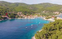 Ferienwohnung 485770 für 8 Personen in Prižba