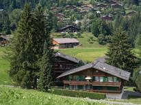 Mieszkanie wakacyjne 486113 dla 6 osób w Gstaad