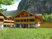 Holiday apartment 486115 for 6 persons in Lauterbrunnen