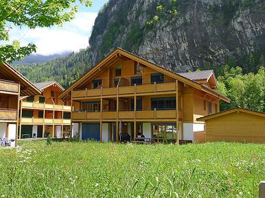 Für 6 Personen: Hübsches Apartment / Ferienwohnung in der Region Lauterbrunnen