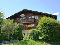 Holiday apartment 486116 for 2 persons in Saanen
