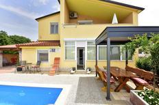 Ferienwohnung 486219 für 3 Personen in Brčići