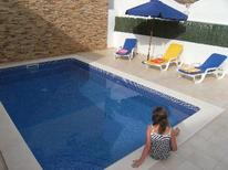 Holiday home 486272 for 4 adults + 2 children in Manta Rota