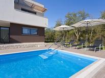 Maison de vacances 486811 pour 8 personnes , Novigrad