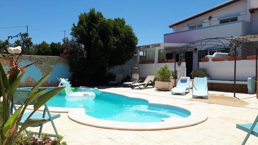 Für 2 Personen: Hübsches Apartment / Ferienwohnung in der Region Algarve