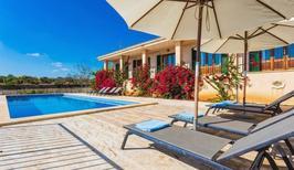 Ferienhaus 486850 für 8 Personen in Porto Cristo