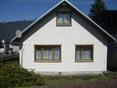 Ferienhaus für 2 Personen ca. 60 m² in B  in Thüringen