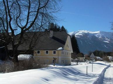 Für 6 Personen: Hübsches Apartment / Ferienwohnung in der Region Pichl