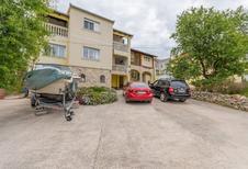 Rekreační byt 487031 pro 4 osoby v Sali