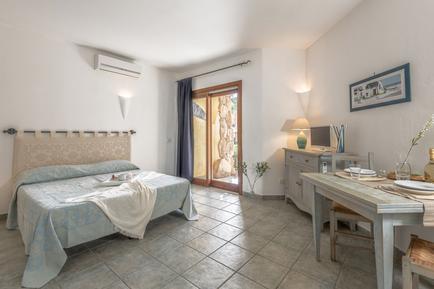 Für 2 Personen: Hübsches Apartment / Ferienwohnung in der Region Sardinien