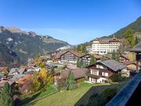 Holiday apartment 487430 for 7 persons in Wengen