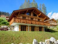 Villa 487434 per 6 persone in Ovronnaz
