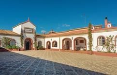 Ferienhaus 487807 für 6 Personen in El Garrobo