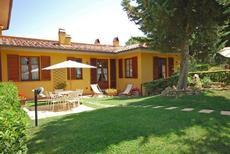 Ferienwohnung 487859 für 4 Personen in Barberino Val d'Elsa