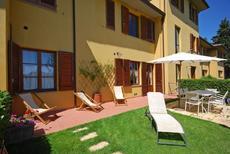 Rekreační byt 487863 pro 5 osob v Barberino Val d'Elsa