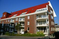 Ferienwohnung 487891 für 4 Personen in Cuxhaven-Döse