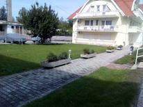 Ferienwohnung 487959 für 4 Personen in Keszthely