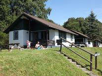 Holiday home 487974 for 4 persons in Dahlem