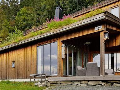 Gemütliches Ferienhaus : Region Fjordnorwegen für 7 Personen