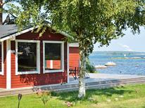 Appartement 488266 voor 2 personen in Pukavik