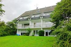 Holiday apartment 488302 for 6 persons in Medebach-Küstelberg