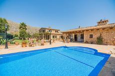 Holiday home 488329 for 6 persons in Pollença