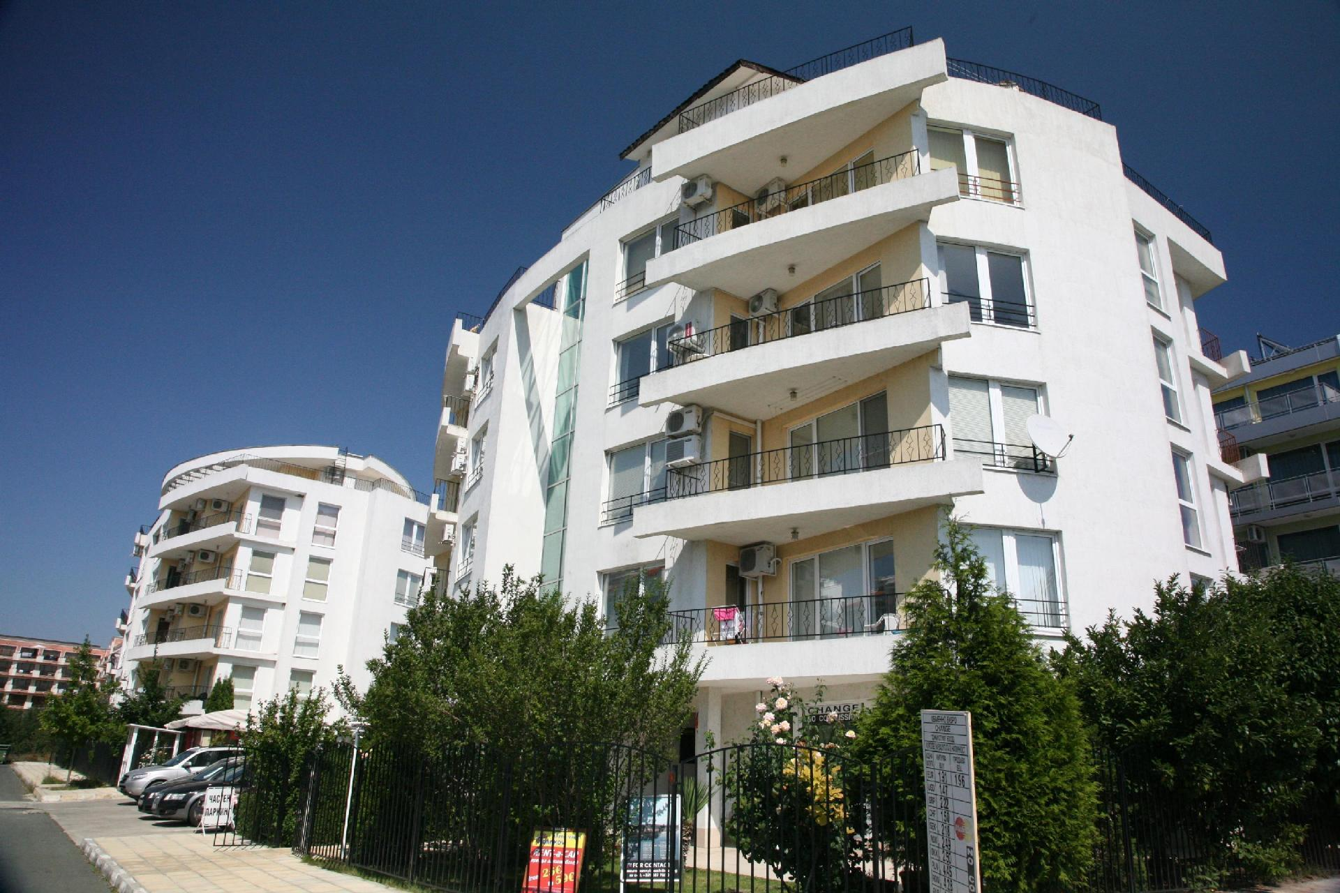 Ferienwohnung für 4 Personen ca 60 m² in Sonnenstrand Schwarzmeerküste Bulgarien Südliche Schwarzmeerküste