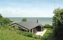 Casa de vacaciones 488391 para 6 personas en Spodsbjerg