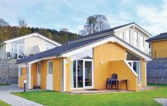 Vakantiehuis 488424 voor 2 volwassenen + 2 kinderen in Sankt Andreasberg
