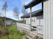 Holiday home 488490 for 8 persons in Oppland
