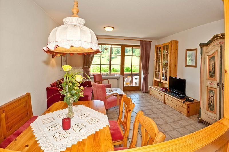 Ferienwohnung für 4 Personen ca. 38 m² i