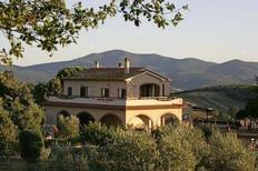 Ferienhaus 488532 für 12 Erwachsene + 2 Kinder in Roccastrada