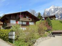 Semesterlägenhet 488581 för 6 personer i Grindelwald