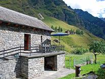 Holiday home 488586 for 6 persons in Malvaglia