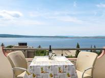 Holiday apartment 488754 for 4 persons in Crikvenica