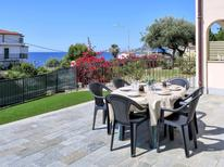 Holiday apartment 488759 for 6 persons in Riva Ligure