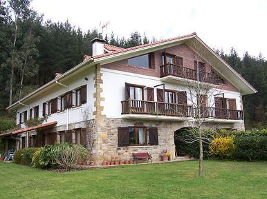 Für 6 Personen: Hübsches Apartment / Ferienwohnung in der Region Baskenland
