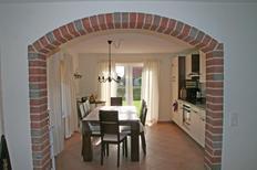 Ferienhaus 488812 für 6 Erwachsene + 2 Kinder in Grimersum