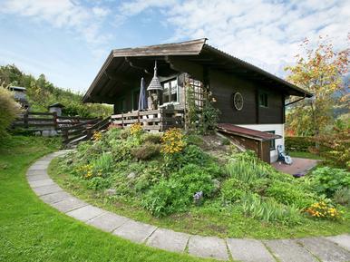 Salzburger Land, Leogang Ferienhaus