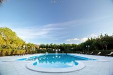 Ferienwohnung 488962 für 4 Personen in Valderice
