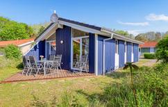 Ferienhaus 488995 für 4 Erwachsene + 2 Kinder in Travemünde-Priwall