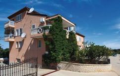 Appartement de vacances 489035 pour 4 personnes , Galižana