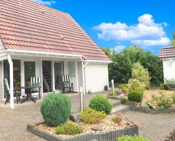 Gemütliches Ferienhaus : Region Friesland für 4 Personen