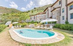Holiday apartment 489215 for 6 persons in Pieve di Camaiore