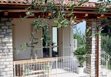 Holiday home 489310 for 4 adults + 1 child in Toscolano-Maderno
