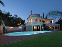 Villa 489577 per 10 persone in Silves