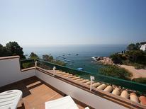 Ferienwohnung 489608 für 7 Personen in Tossa de Mar
