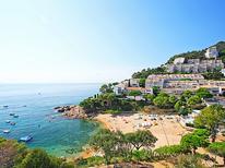 Appartement 489608 voor 7 personen in Tossa de Mar